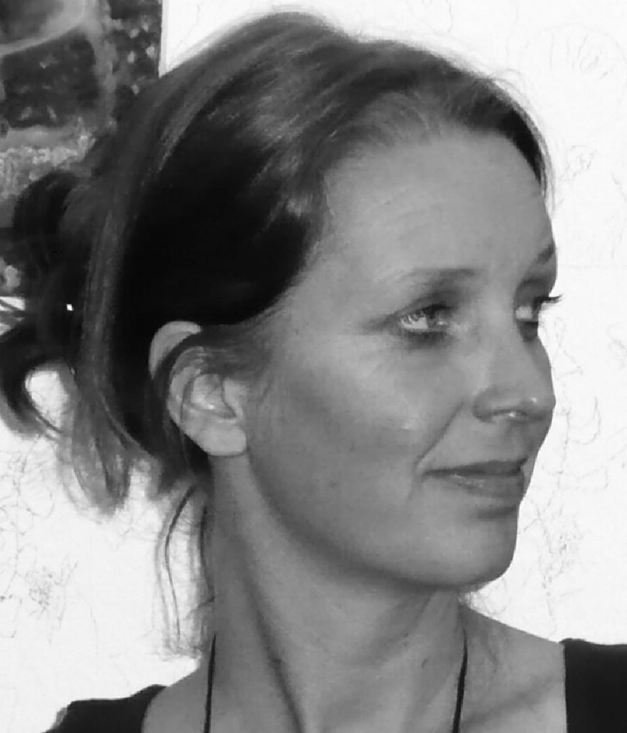 Portraitbild Beate Hoeing